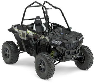 2017 Polaris Ace 900 XC Sport-Utility ATVs Greenwood Village, CO