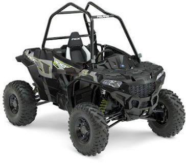2017 Polaris Ace 900 XC Sport-Utility ATVs Lowell, NC