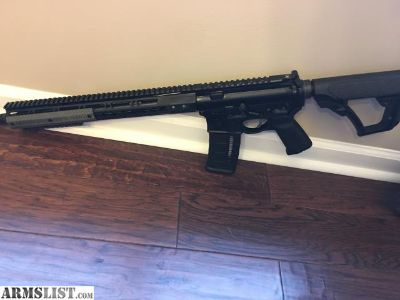 For Sale/Trade: SPIKES 300 BLK
