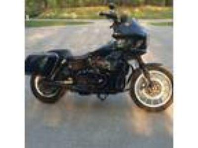 2001 Harley-Davidson Dyna FXDXT T Sport