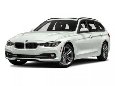 2018 BMW 3-Series 328d xDrive (BLACK)