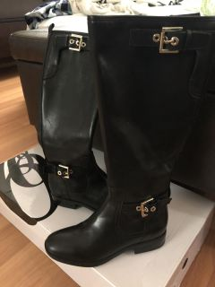 Nine west boots size 5.5m brand new in box