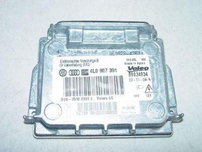 Find 2007 2008 2009 07 08 09 AUDI Q7 Q 7 HEAD LIGHT HEADLIGHT XENON HID BALLAST motorcycle in Burbank, California, US, for US $88.00