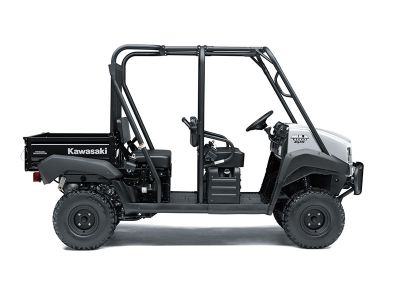 2019 Kawasaki Mule 4000 Trans Side x Side Utility Vehicles O Fallon, IL
