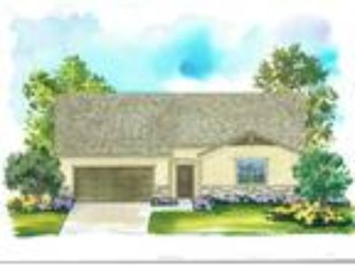 New Construction at 26762 Regency Wy, by William Lyon Homes