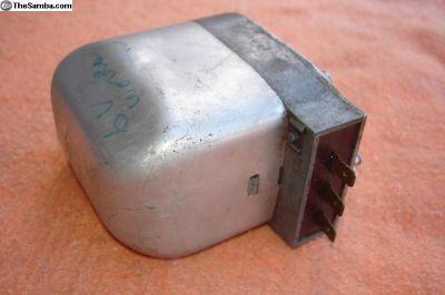 Wiper Motor 6-Volt