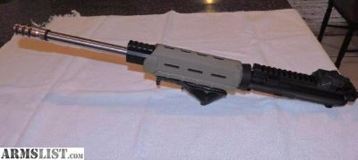 For Sale: .300 Blackout Complete Upper Asy (New)