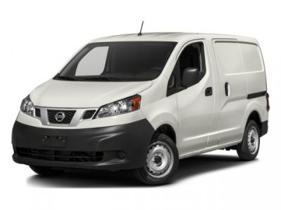 2018 Nissan NV200 S (Fresh Powder)