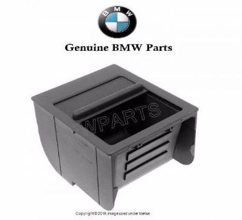 Purchase New BMW E39 528i 540i M5 525i 530i 1997 - 2003 Center Console Insert - Black motorcycle in Nashville, Tennessee, United States, for US $33.34