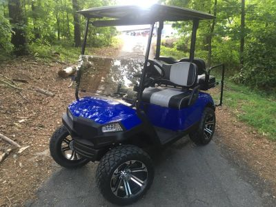 2016 Yamaha THE DRIVE Fleet (Gas) Golf carts Woodstock, GA