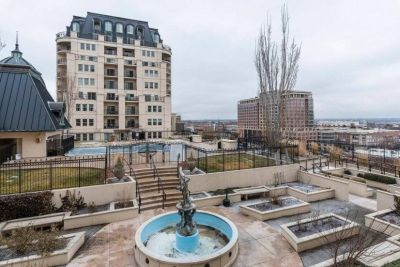 $3800 3 townhouse in Denver Central
