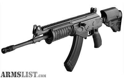 "For Sale: NEW IN BOX IWI GALIL ACE 762X39 16"" 30RD BLK"