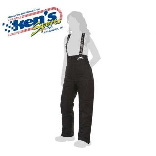 Buy ARCTIC CAT Women's Black ADVANTAGE Snowmobile Pants / Bibs 5240-97_ motorcycle in Kaukauna, Wisconsin, United States, for US $94.99