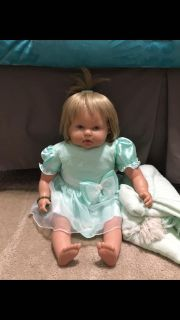 Weighted Baby Doll