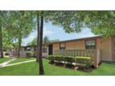 Oak Shade Apartments - Two BR Two BA