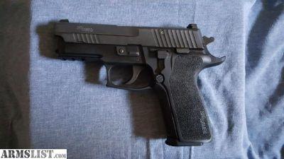 For Sale/Trade: Sig Sauer p229 Enhanced Elite 9mm