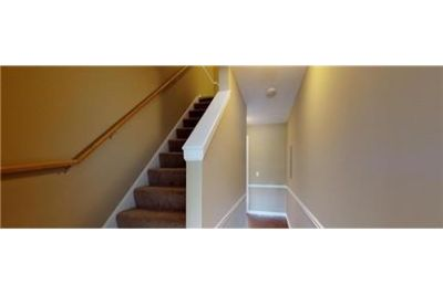 Updated 4 bedroom townhouse style apartment for lease in Amherst.