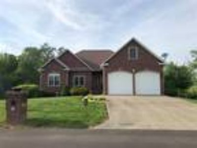 Beautiful Brick Ranch with Basement