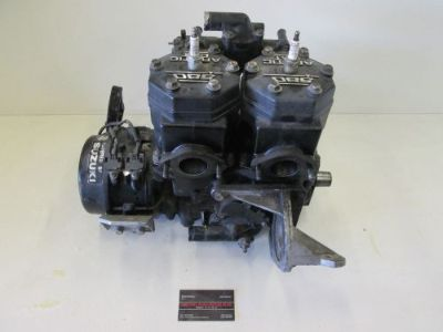 Find ARCTIC CAT 580 EFI POWDER SPECIAL ENGINE 1995 motorcycle in Pullman, Washington, United States, for US $399.00