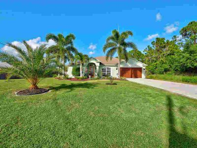 5822 NW Lisa Court Port Saint Lucie Three BR, LOCATION! LOCATION!