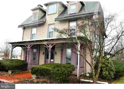 5870 Easton Rd #A Doylestown Four BR, Commercial Rental