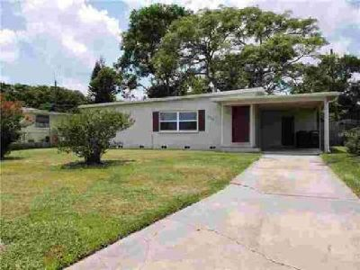 736 S Solandra Drive Orlando Two BR, Solid Home For Your