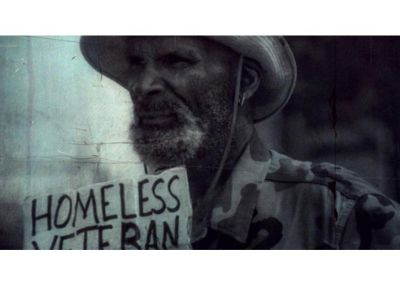 Donate to Homeless Veterans Virginia