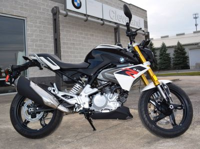 2018 BMW G 310 R Standard/Naked Motorcycles Aurora, OH