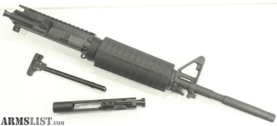 For Sale: New Ultra Rugged AR-15 5.56 1:9 Complete Upper / Cash, Trades, OBO