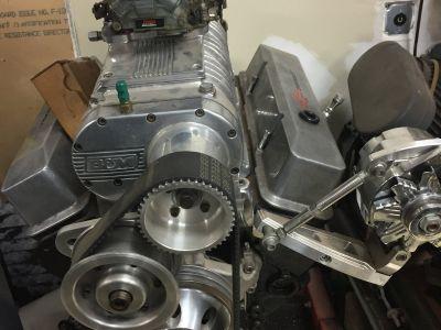 355 blower motor