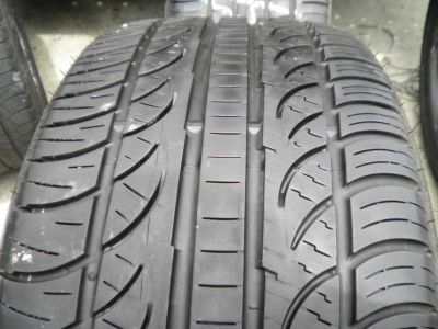 Purchase 1 - PIRELLI pzero nero all season tire 265 40 20 with 75% AO caII t0 buy @ $105 motorcycle in Hudson, Florida, US, for US $130.00