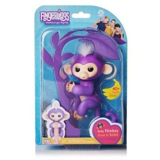 Fingerlings!