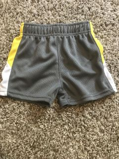 6-9 Month Shorts