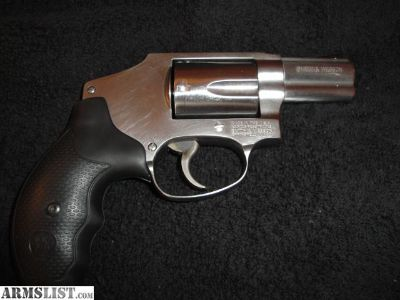 For Sale: Smith & Wesson 640
