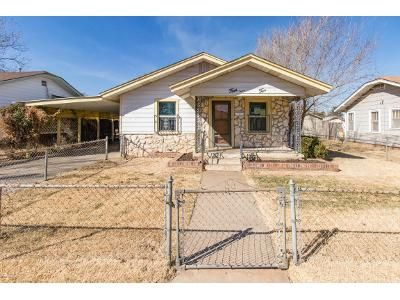 3 Bed 3 Bath Foreclosure Property in Amarillo, TX 79106 - S Belleview St