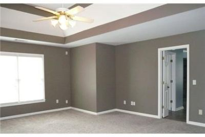 4 bedrooms - ready to move in. Washer/Dryer Hookups!