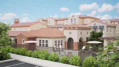 2018 New townhouse Camarillo