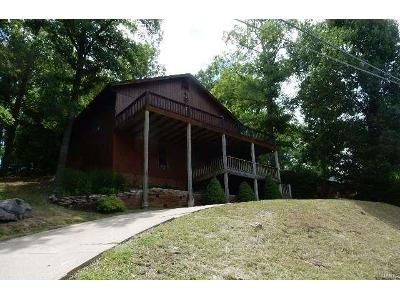 3 Bed 2 Bath Foreclosure Property in Marthasville, MO 63357 - Lake Sherwood Dr