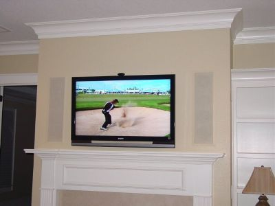 Any Size TV Installed Any Wall $62