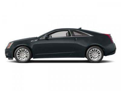 2013 Cadillac CTS 3.6L (Thunder Gray Chromaflair)