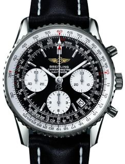 100 Real Breitling Wrist Watch