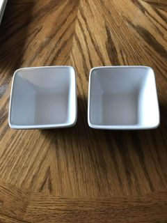 Pampered Chef Small Bowls