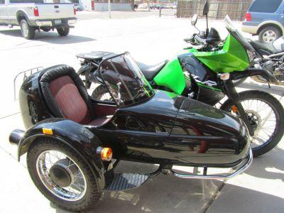 2015 Kawasaki KLR 650 Dual Purpose Motorcycles Colorado Springs, CO