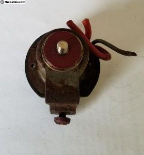 #2 light switch