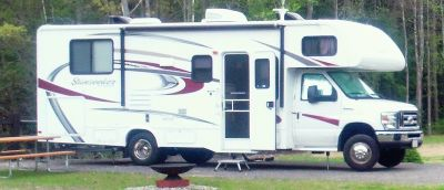 2015 Forest River Sunseeker 2650s