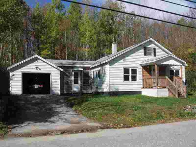 377 Western Avenue Berlin, 3 BR ranch style home on