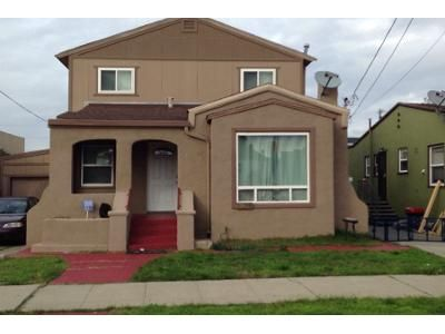 5 Bed 3 Bath Preforeclosure Property in Oakland, CA 94603 - 106th Ave