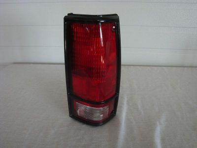 Buy NOS OEM Chevrolet S10 S-10 GMC S-15 Pickup Tail Light Lamp 1983 - 1993 Right motorcycle in Hustisford, Wisconsin, US, for US $19.99