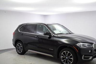 2018 BMW X5 xDrive35i (JET BLACK)