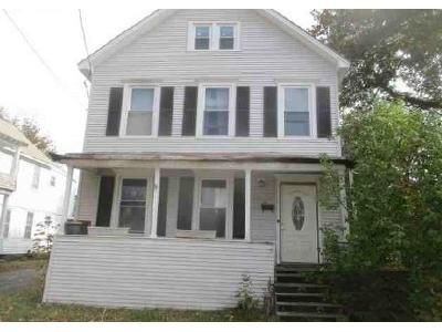 5 Bed 2 Bath Foreclosure Property in Mechanicville, NY 12118 - N 3rd Ave